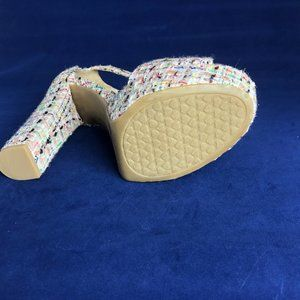 Chinese Laundry Shoes - New Chinese Laundry Chunky Platform Heels 8.5M/39